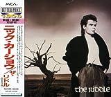 Nik Kershaw: Riddle,the (Audio CD)