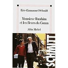 Monsieur Ibrahim et les fleurs du Coran: Französische Lektüre für die Oberstufe. Buch mit Vokabelbeilage