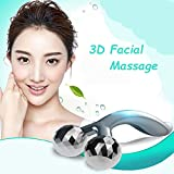 Best Tightening Skin Products - Famous Quality 3D Y Shape Aluminium Big Roller Review