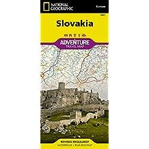 SLOVAKIA  1/300.000