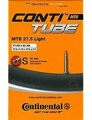 "Chambre-à-air Continental MTB 27.5"" Light"