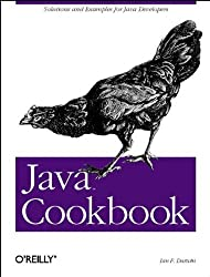 Java Cookbook: Solutions and Examples for Java Developers (One-Off) by Ian F. Darwin (1-Jul-2001) Paperback