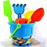Best Boy Toys - sunnytoyz Boys Summer Beach Toy Set, Medium (Multicolour) Review