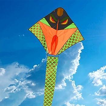 Allon Snake Kite para Ni os...