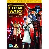 Star Wars: The Clone Wars - Season 1 Volume 4