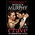 Crave: A Billionaire Bachelors Club Novel (Billionaire Bachelors Club series)