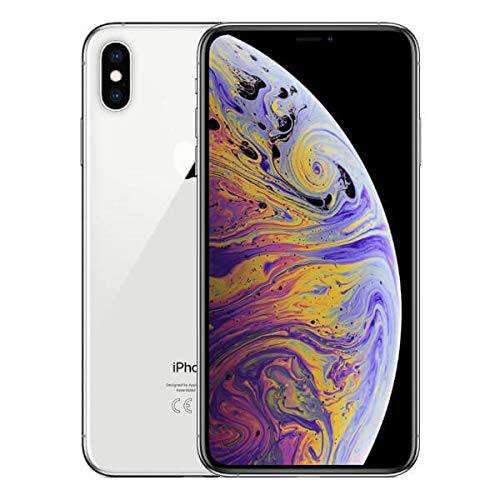 IPHONE XS MAX 256GB ARGENTO