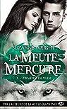 La Meute Mercure, tome 3 : Zander Devlin par Wright