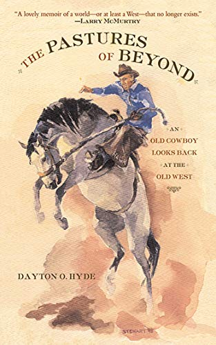 nd: An Old Cowboy Looks Back at the Old West ()