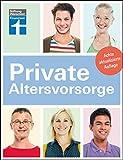 Private Altersvorsorge: Achte aktualisierte Auflage