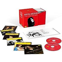 Martha Argerich: The Complete Recordings on Deutsche Grammophon (Coffret 48 CD)