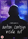 [UK-Import]Anton Corbijn Inside Out DVD