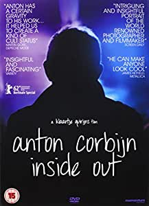 Anton Corbijn: Inside Out [DVD]