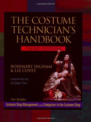 Awesome Kostüm - The Costume Technician's Handbook: Third Edition