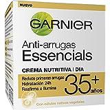 Garnier - Crema Anti-Arrugas Essencials 35+ años 50ml