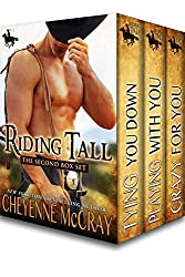 Riding Tall the Second Box Set (Riding Tall box set Book 2)