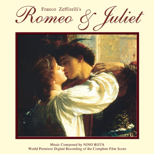 """Love Theme (From """"Romeo and Juliet"""")"""