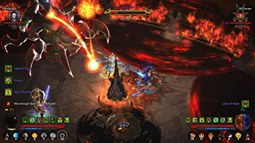 Diablo III: Eternal Collection - 6
