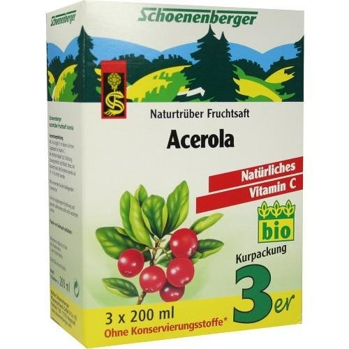 ACEROLA SCHOENENBERGER