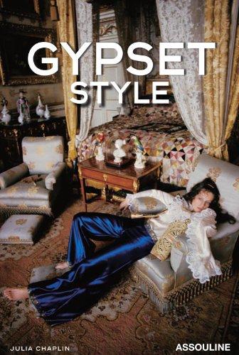 Gypset Style (Icons) par Julia Chaplin