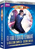 Doctor Who - Gli Anni di David Tennant - Esclusiva Amazon (Edizione Limitata) ( 23 DVD)