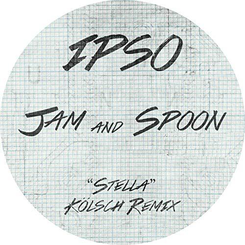 Stella (Kölsch Remix) Jam Spoon
