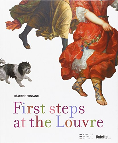 First Steps at the Louvre par Collectif