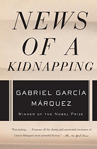 News of a Kidnapping PDF Books