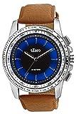 tZaro Quartz Blue Dial Men's Watch Z4475...