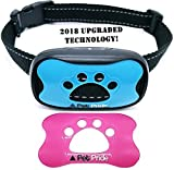 Best Dog Bark Control - PET-PRIDE [New Model] Bark Collar with Smart Chip Review