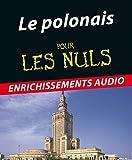 Le Polonais Pour les Nuls (French Edition)