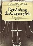 Das Geigenschulwerk Band 1a mit Bleistift -- Der Anfang des Geigenspiels, Erweiterte Ausgabe - die bewährte Violinschule von Elma Doflein und Erich Doflein (Noten/sheet music)