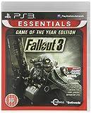Fallout 3 Game Of The Year Edition Essentials (Playstation 3) [Edizione: Regno Unito]