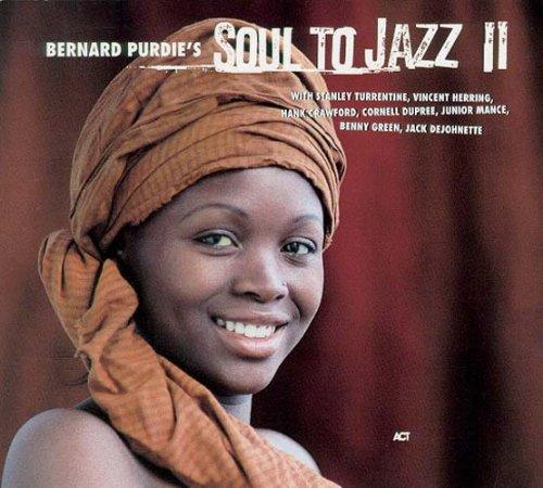 Soul to Jazz 2