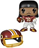 FunKo 4538 POP! Vinile NFL Robert Griffin III (Redskins)