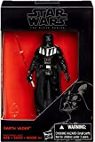 Star Wars The Force Awakens Luke Darth Vader-Figur, 9.52 cm, Black Series