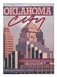 Oklahoma City : a centennial portrait