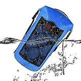 OUTXE IP67 Sacca Impermeabile 20L Borsa Impermeabile for Canoa Hiking Surfing, Senza PVC