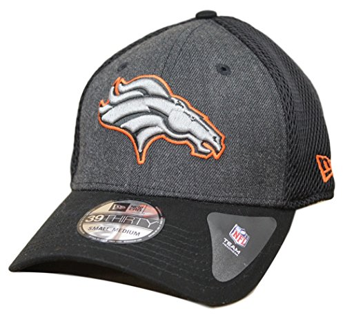 Denver Broncos New Era NFL 39THIRTY