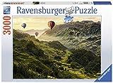 Ravensburger 17076 Puzzle Reisterrassen in Asien