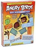 Mattel Spiele X3029 - Angry Birds On Thin Ice, Kinderspiel zur App