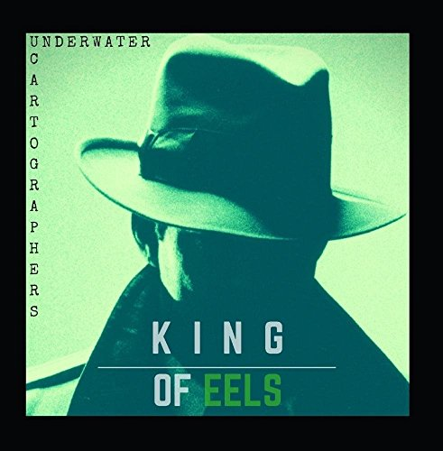 Cover King of Eels