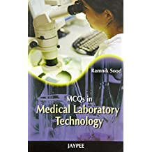 Mcqs In Medical Laboratory Technology