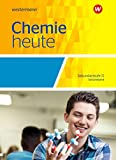 Chemie heute SII - Allgemeine Ausgabe 2018: Schülerband