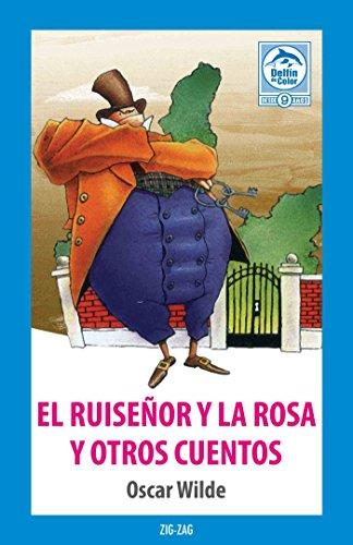 El Ruiseñor y la rosa y otros cuentos por Oscar Wilde