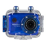 Vivitar Video Cameras - Best Reviews Guide