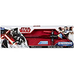 Star Wars Sabre ELECTRONIQUE Deluxe Kylo REN, C1440EU40,