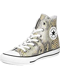 converse shoes high tops for girls. converse ctas hi natural/black/white, unisex adults\u0027 hi-top slippers shoes high tops for girls