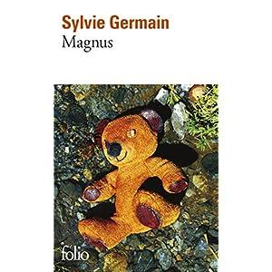 Magnus - Prix Goncourt des Lycéens 2005