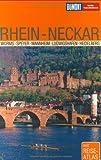 Rhein-Neckar: Die Pfalz wischen Bergstraße und Deutscher Weinstraße - Helmuth Bischoff, Gisela Atteln